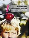 کتاب زبان New Dominoes starter: William Tell and Other Stories+CD