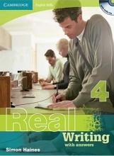 کتاب زبان Cambridge English Skills: Real Writing 4