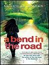 کتاب زبان A Bend in the Road
