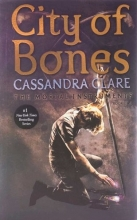 کتاب زبان The Mortal Instruments - City of Bones - Book 1