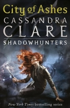 کتاب زبان The Mortal Instruments - City of Ashes - Book 2