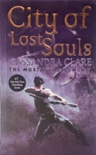 کتاب زبان The Mortal Instruments - City of Lost Souls - Book 5