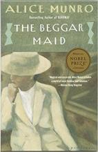 کتاب زبان The Beggar Maid-Alice Munro