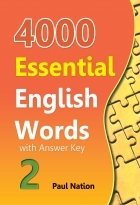 4000Essential English Words Book 2 with Answer Key