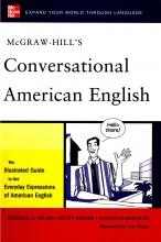 کتاب McGraw-Hills Conversational American English
