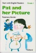 کتاب زبان Start with English Readers. Grade 1: Pat and her Picture