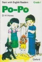 کتاب زبان Start with English Readers. Grade 1: Po-Po