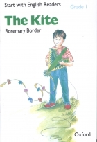 کتاب زبان Start with English Readers. Grade 1: The Kite