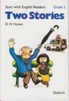 کتاب زبان Start with English Readers. Grade 2: Two Stories