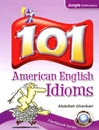 کتاب زبان 101 American English Idioms with CD