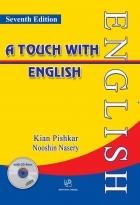 کتاب زبان A Touch with English Seventh Edition