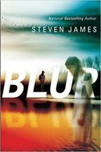 کتاب رمان انگلیسی سه گانه تاری Blur Trilogy-Blur-Book 1