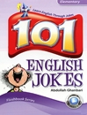 کتاب زبان 101 English Jokes Elementary with CD