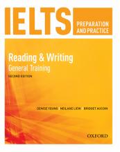 کتاب زبان IELTS Preparation and Practice 2nd(Reading & Writing)General