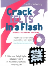 کتاب زبان Crack IELTS in a Flash Proverbs, Collocations and Idioms