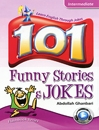 101 Funny Stories & Jokes Intermediate With CD