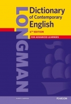 Longman Dictionary of Contemporary English 6th Edition