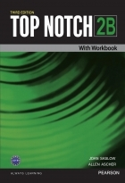 Top Notch 2B with Workbook Third Edition