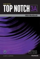 Top Notch 3A with Workbook Third Edition