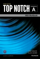 Top Notch Fundamentals A with Workbook Third Edition