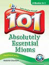101absolutely essential idioms +cd