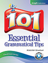 101essential grammatical tips +cd
