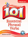 101essential phrasal verbs +cd