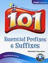 101Essential Prefixes & Suffixes+cd