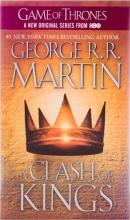 کتاب زبان A Clash of Kings-Book 2