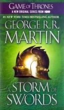 کتاب زبان A Storm of Swords-Book 3