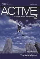 کتاب زبان Active Skills for Reading 2 Third Edition Teacher's Guide