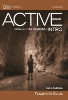 Active Skills for Reading Intro 3rd Edition Teacher's Guide