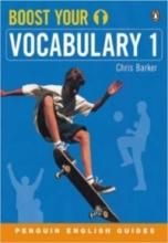کتاب زبان Boost Your Vocabulary 1