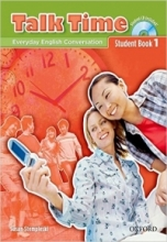 کتاب زبان Talk Time 1