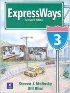 کتاب آموزشی اکسپرس ویز Expressways Book 3 (2nd) SB+WB+CD