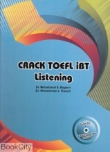 Crack Toefl iBT Listening + CD