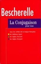 کتاب زبان Bescherelle la conjugaison pour tous