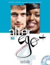 Alter Ego 4 plus B2
