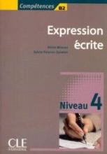 کتاب زبان (Expression écrite 4 (B2