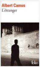 کتاب زبان Letranger