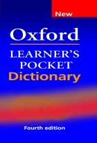 New Oxford Learner's Pocket Dictionary Fourth Edition