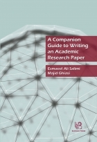 A Companion Guide to Writing an Academic Research Paper