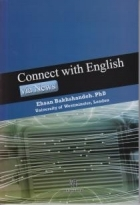 Connect with English via News