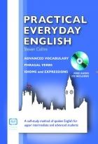 کتاب زبان Practical Everyday English