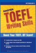کتاب زبان Master TOEFL Writing Skills