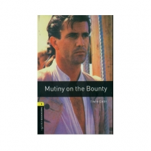 کتاب زبان Bookworms 1:Mutiny on the Bounty with CD