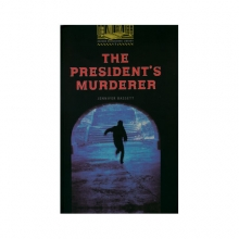 Bookworms 1:THE PRESIDENT-S MURDERER with CD