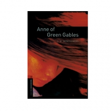 Bookworms 2:Anne Of Green Gables