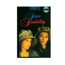 Bookworms 5:SENSE AND SENSIBILITY With CD