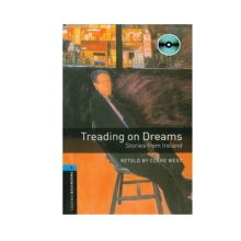 Bookworms 5:Treading on Dreams With CD